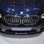 BMW Alpina XD4 2018 - BMW X4 - G02 Foto LIVE Ginevra (3)