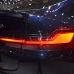 BMW Alpina XD4 2018 - BMW X4 - G02 Foto LIVE Ginevra (5)