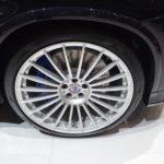 BMW Alpina XD4 2018 - BMW X4 - G02 Foto LIVE Ginevra (6)