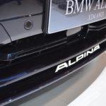 BMW Alpina XD4 2018 - BMW X4 - G02 Foto LIVE Ginevra (8)