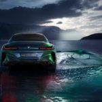 BMW Concept M8 Gran Coupe 2018 - F93 - BMW Serie 8 Gran Coupe (10)