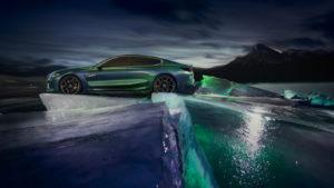 BMW Concept M8 Gran Coupe 2018 - F93 - BMW Serie 8 Gran Coupe (12)