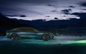 BMW Concept M8 Gran Coupe 2018 - F93 - BMW Serie 8 Gran Coupe (13)