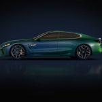 BMW Concept M8 Gran Coupe 2018 - F93 - BMW Serie 8 Gran Coupe (15)