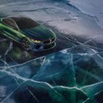 BMW Concept M8 Gran Coupe 2018 - F93 - BMW Serie 8 Gran Coupe (6)