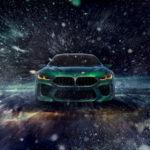 BMW Concept M8 Gran Coupe 2018 - F93 - BMW Serie 8 Gran Coupe (7)