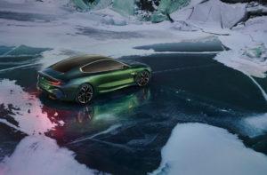 BMW Concept M8 Gran Coupe 2018 - F93 - BMW Serie 8 Gran Coupe (8)