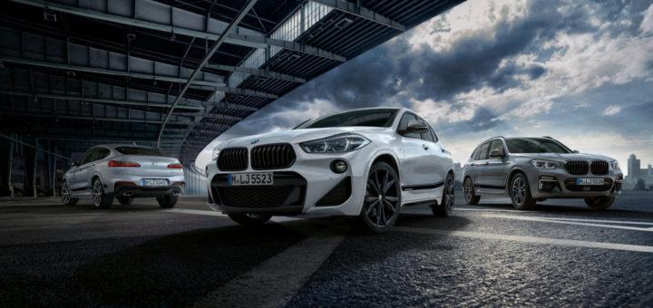BMW M Performance - BMW X2, BMW X3, BMW X4 - F39 - G01 - G02 (16)