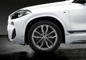 BMW M Performance - BMW X2, BMW X3, BMW X4 - F39 - G01 - G02 (6)
