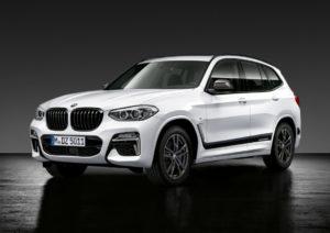 BMW M Performance - BMW X2, BMW X3, BMW X4 - F39 - G01 - G02 (7)