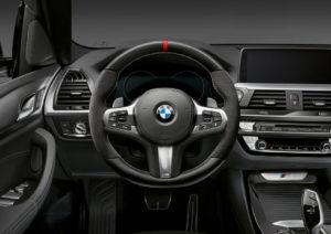 BMW M Performance - BMW X2, BMW X3, BMW X4 - F39 - G01 - G02 (8)