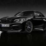 BMW M2 Coupe Edition Black Shadow 2018 - BMW M2 F87 (3)