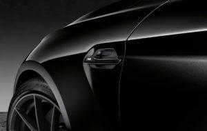 BMW M2 Coupe Edition Black Shadow 2018 - BMW M2 F87 (7)