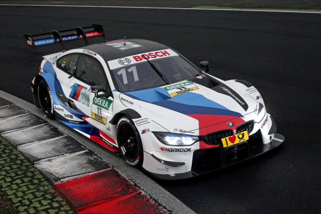 BMW M4 DTM 2018 (4)