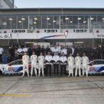 BMW M8 GTE Sebring 12h Endurance