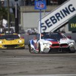 BMW M8 GTE Sebring 12h Endurance (2)