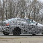 BMW Serie 3 2019 Spy - G20 (10)