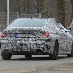 BMW Serie 3 2019 Spy - G20 (12)