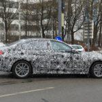 BMW Serie 3 2019 Spy - G20 (15)