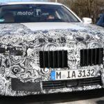 BMW Serie 7 facelift LCI 2019 SPY - G11 G12 (9)