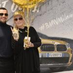 BMW X2 2018 - BMW Milano Golden Gala - F39 (2)