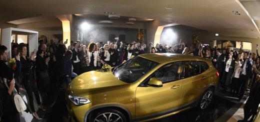 BMW X2 2018 - BMW Milano Golden Gala - F39 (8)