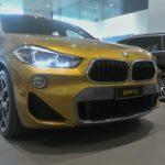BMW X2 xDrive20d M Sport X - Porte Aperte 2018 - F39
