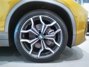 BMW X2 xDrive20d M Sport X - Porte Aperte 2018 - F39 (3)