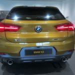 BMW X2 xDrive20d M Sport X - Porte Aperte 2018 - F39 (5)