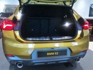 BMW X2 xDrive20d M Sport X - Porte Aperte 2018 - F39 (6)