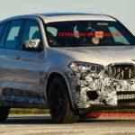 BMW X3M Spy - F97 - BMW X3 (4)