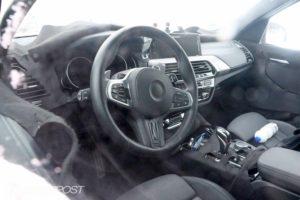BMW X3M Spy - F97 - BMW X3 (7)