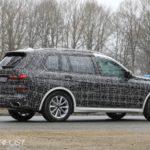 BMW X7 2018 Spy G07 (10)