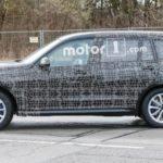 BMW X7 2018 Spy G07 (4)