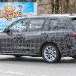 BMW X7 2018 Spy G07 (5)