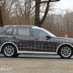 BMW X7 2018 Spy G07 (9)