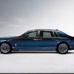 Rolls Royce Phantom EWB A Moment in Time 2018
