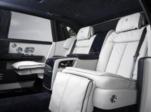 Rolls Royce Phantom EWB A Moment in Time 2018 (3)