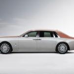 Rolls Royce Phantom EWB Whispered Muse 2018