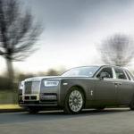 Rolls Royce Phantom The Gentleman Tourer 2018