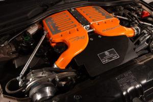 BMW M5 Touring E61 - G-Power G5 Hurricane RRS