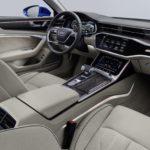Audi A6 Avant 2018 C8 (10)