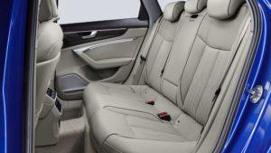 Audi A6 Avant 2018 C8 (11)