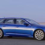 Audi A6 Avant 2018 C8