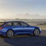 Audi A6 Avant 2018 C8 (4)