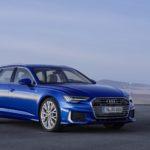 Audi A6 Avant 2018 C8 (5)