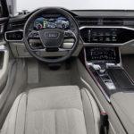 Audi A6 Avant 2018 C8 (9)