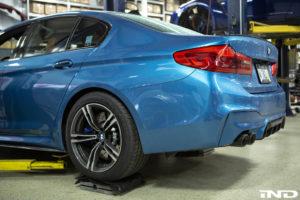 BMW M5 M xDrive 2018 F90 by IND (3)