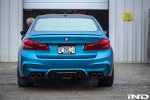 BMW M5 M xDrive 2018 F90 by IND (5)