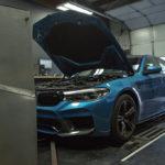 BMW M5 M xDrive 2018 F90 by IND (6)